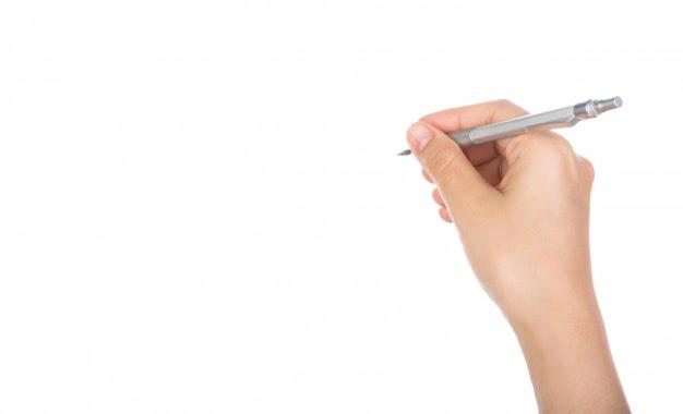 Skriv til rumfidusen